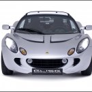 "Lotus Elise SC Car Poster Print on 10 mil Archival Satin Paper 16"" x 12"""
