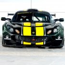 "Lotus Exige Sport GT3 Car Poster Print on 10 mil Archival Satin Paper 16"" x 12"""
