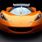 "Lotus Hot Wheels Car Poster Print on 10 mil Archival Satin Paper 16"" x 12"""