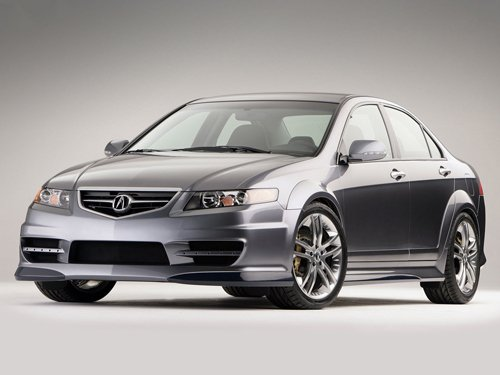 "Acura TSX A-Spec Car Poster Print on 10 mil Archival Satin Paper 16"" x 12"""