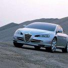 "Alfa Romeo Visconte ItalDesign Car Poster Print on 10 mil Archival Satin Paper 16"" x 12"""