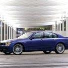 """Alpina BMW B7 Car Poster Print on 10 mil Archival Satin Paper 16"""" x 12"""""""