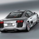 "Audi R8 V12 TDI Car Poster Print on 10 mil Archival Satin Paper 20"" x 15"""