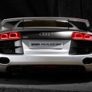 "Audi PPI R8 Razor Car Poster Print on 10 mil Archival Satin Paper 20"" x 15"""
