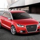 "Audi Metro Project Quattro Car Poster Print 20"" x 15"""