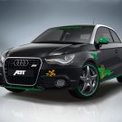 "ABT Audi A1 Car Poster Print on 10 mil Archival Satin Paper 20"" x 15"""
