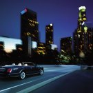 """Bentley Azure Car Poster Print on 10 mil Archival Satin Paper 20"""" x 15"""""""