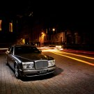 "Bentley Arnage Car Poster Print on 10 mil Archival Satin Paper 16"" X 12"""