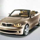 "BMW CS1 Concept Car Poster Print on 10 mil Archival Satin Paper 16"" x 12"""