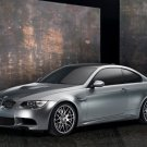 "BMW M3 Concept Car Poster Print on 10 mil Archival Satin Paper 16"" x 12"""