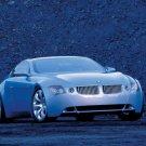 "BMW Z9 Gran Turismo Concept Car Poster Print on 10 mil Archival Satin Paper 16"" x 12"""