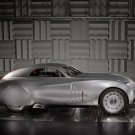"""BMW Mille Miglia Coupe Concept Car Poster Print on 10 mil Archival Satin Paper 20"""" x 15"""""""