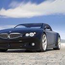 "BMW M Zero Car Poster Print on 10 mil Archival Satin Paper 16"" x 12"""
