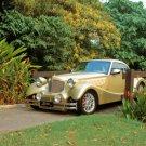 "Bufori MK III La Joya Car Poster Print on 10 mil Archival Satin Paper 20"" x 15"""
