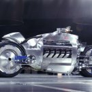 "Dodge Tomahawk Car Poster Print on 10 mil Archival Satin Paper 16"" x 12"""