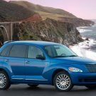 "PT Cruiser Pacific Coast Highway Edition Car Poster Print on 10 mil Archival Satin Paper 16"" x 12"""