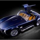 """AC Cobra MK VI Concept Car Poster Print on 10 mil Archival Satin Paper 16"""" x 12"""""""