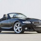 "Hamann BMW Z4 M Roadster Car Poster Print on 10 mil Archival Satin Paper 20"" x 15"""