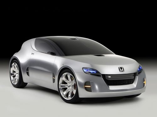 "Honda REMIX Car Poster Print on 10 mil Archival Satin Paper 16"" x 12"""