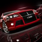 "HSV W427 Car Poster Print on 10 mil Archival Satin Paper 16"" x 12"""