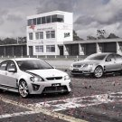 "HSV GTS 40 Year Edition Car Poster Print on 10 mil Archival Satin Paper 16"" x 12"""