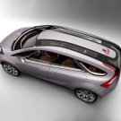 """Hyundai HED-5 iMode Concept Car Poster Print on 10 mil Archival Satin Paper 16"""" x 12"""""""