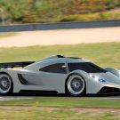 "I2B Project Raven Le Mans Prototype Car Poster Print on 10 mil Archival Satin Paper 16"" x 12"""