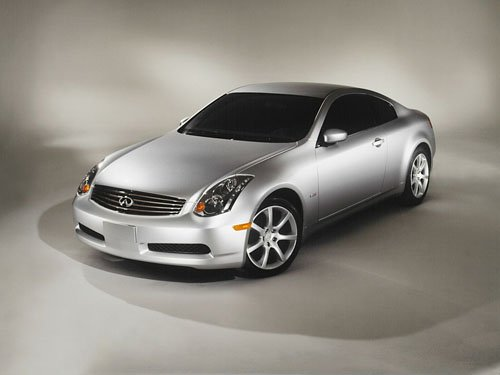 "Infiniti G35 Car Poster Print on 10 mil Archival Satin Paper 16"" x 12"""