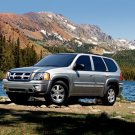 "Isuzu Ascender Car Poster Print on 10 mil Archival Satin Paper 16"" x 12"""