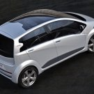 "Italdesign Emas (2010) Concept Car Poster Print on 10 mil Archival Satin Paper 16"" x 12"""