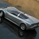 "Italdesign Giugiaro Namir Concept Car Poster Print on 10 mil Archival Satin Paper 20"" x 15"""