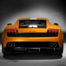 "Lamborghini Gallardo LP550-2 Balboni Car Poster Print on 10 mil Archival Satin Paper 16"" x 12"""