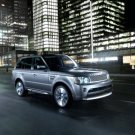 """Land Rover Range Rover Sport Autobiography Car Poster Print on 10 mil Archival Satin Paper 20"""" x 15"""""""