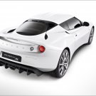 "Lotus Evora S 2011 Car Poster Print on 10 mil Archival Satin Paper 20"" x 15"""