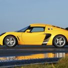 "Lotus Sport Exige Cup Car Poster Print on 10 mil Archival Satin Paper 20"" x 15"""
