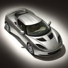 "Lotus Evora 2009 Car Poster Print on 10 mil Archival Satin Paper 20"" x 15"""