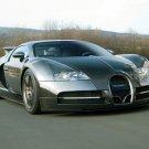 "Mansory Bugatti Veyron Linea Vincero dOro Car Poster Print on 10 mil Archival Satin Paper 16"" x 12"""