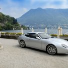 "Maserati GS Zagato Car Poster Print on 10 mil Archival Satin Paper 16"" x 12"""