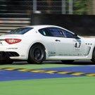 "Maserati GranTurismo MC Concept Car Poster Print on 10 mil Archival Satin Paper 16"" x 12"""