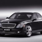 """Maybach Brabus Car Poster Print on 10 mil Archival Satin Paper 16"""" x 12"""""""