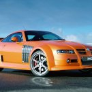 """MG X-Power SV-R Concept Car Poster Print on 10 mil Archival Satin Paper 16"""" x 12"""""""