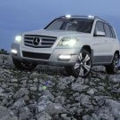 "Mercedes-Benz GLK Freeside Concept Car Poster Print on 10 mil Archival Satin Paper 16"" x 12"""