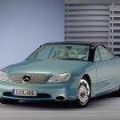 "Mercedes-Benz F-200 Imagination Concept Car Poster Print on 10 mil Archival Satin Paper 20"" x 15"""
