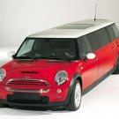 "Mini Cooper XXL Concept Car Poster Print on 10 mil Archival Satin Paper 16"" x 12"""