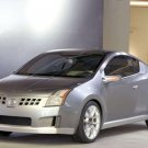 """Nissan AZEAL Concept Car Poster Print on 10 mil Archival Satin Paper 16"""" x 12"""""""