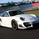 """Porsche 911 TechArt Concept Car Poster Print on 10 mil Archival Satin Paper 16"""" x 12"""""""