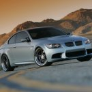"RDSport BMW M3 RS46 Car Poster Print on 10 mil Archival Satin Paper 16"" x 12"""