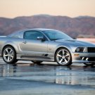 "Saleen Ford Mustang S302 Extreme Car Poster Print on 10 mil Archival Satin Paper 16"" x 12"""