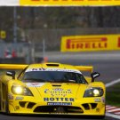 """Saleen 57 R Track Car Poster Print on 10 mil Archival Satin Paper 20"""" x 15"""""""