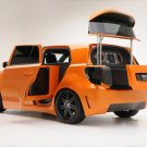 "Scion xD Mobile Kitchen Concept Car Poster Print on 10 mil Archival Satin Paper 16"" x 12"""